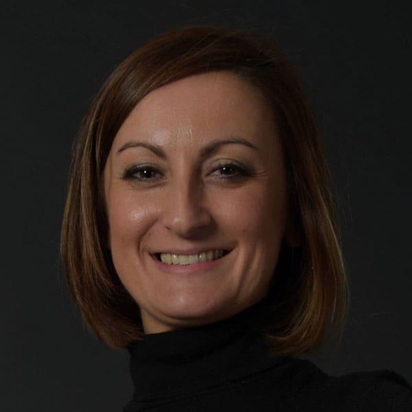 Marika Milani TRAMM